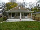 3919 Rookwood Ave, Indianapolis, IN 46208