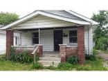 928 N Olney St, INDIANAPOLIS, IN 46201