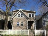 326 Parkway Ave, Indianapolis, IN 46225