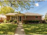 1226 Lesley Ave, Indianapolis, IN 46219