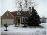2826 Crosscreek Cir, Westfield, IN 46074