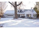 6391 Sunset Ln, Indianapolis, IN 46260