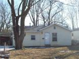 1835 N Livingston Ave, Indianapolis, IN 46222