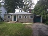 3746 N Grant Ave<br />Indianapolis, IN 46218