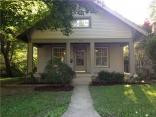 5016 Carrollton Ave, Indianapolis, IN 46205