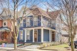 219 East 11th Street, Indianapolis, IN 46202