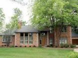 750 Shoreline Drive, Columbus, IN 47201