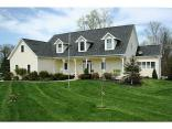 6919 Pinto Pl, MARTINSVILLE, IN 46151