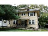 3914 Guilford Ave, Indianapolis, IN 46205