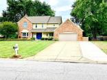 7152 Knightbridge Court, Avon, IN 46123