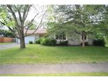 3526 Summerfield Drive, Indianapolis, IN 46214