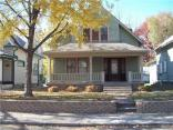 832 EASTERN AVE, Indianapolis, IN 46201