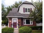 5202 E Michigan St, INDIANAPOLIS, IN 46219