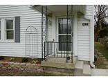 4025 Cornelius Avenue, Indianapolis, IN 46208