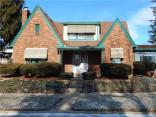 901 N Arlington Ave, Indianapolis, IN 46219