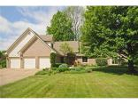 9249 Woodacre Blvd, Indianapolis, IN 46234