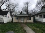 1332 West 33rd Street, Indianapolis, IN 46208