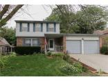 1819 Shorter Dr, INDIANAPOLIS, IN 46214