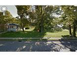 1659 Roosevelt Ave, Indianapolis, IN 46218