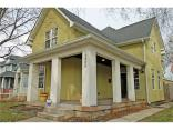 1905 Ruckle St, Indianapolis, IN 46202