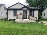1541 North Euclid Avenue, Indianapolis, IN 46201