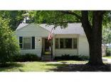 5742 Kingsley Dr, INDIANAPOLIS, IN 46220