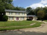 9111 Woodbridge Ct, INDIANAPOLIS, IN 46260