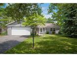 418 S Sunblest Blvd, FISHERS, IN 46038