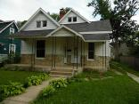 324 W Madison St, FRANKLIN, IN 46131