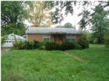 2520 Fowler St, Anderson, IN 46012