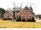 3379 N Pine Song Dr, Martinsville, IN 46151