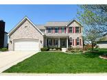 7850 Highland Meadows Dr, Brownsburg, IN 46112