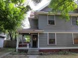 1849 Cross Dr, Indianapolis, IN 46201