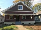 4118 Rookwood Avenue, Indianapolis, IN 46208