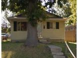 2947 N Lasalle St, INDIANAPOLIS, IN 46218