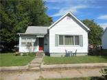 321 N Leavitt St, Brazil, IN 47834