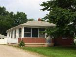 6412 Evanston Ave, INDIANAPOLIS, IN 46220
