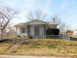 3392 N Clifty St, Columbus, IN 47203
