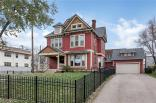 1659 North Central Avenue, Indianapolis, IN 46202