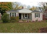 6135 Burlington Ave, Indianapolis, IN 46220