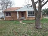 9209 Hibben Ave, Indianapolis, IN 46229