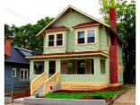 537 E 33rd St, Indianapolis, IN 46205
