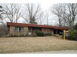 9161 W. Tulip Dr, COLUMBUS, IN 47202