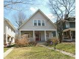 139 S Ritter, INDIANAPOLIS, IN 46219
