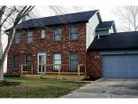 7403 Fairway Ci E Dr, Indianapolis, IN 46236