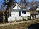 1252 Standard, INDIANAPOLIS, IN 46221