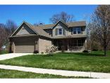 1673 Beautymeadow Dr, Brownsburg, IN 46112