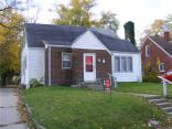 1613 W 11th St, Anderson, IN 46016