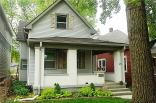 1217 Spruce Street, Indianapolis, IN 46203