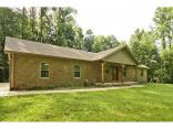 4303 E Mahalasville Rd, MORGANTOWN, IN 46160